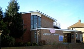 Hainault Baptist Church Hall